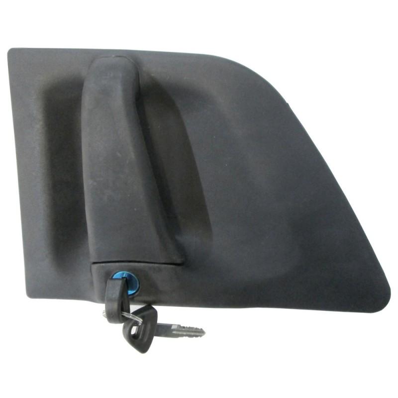 t rgriff mit schlosszylinder und 2 schl ssel rechts door. Black Bedroom Furniture Sets. Home Design Ideas