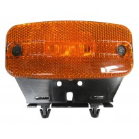 Spurhalteleuchte LED mit Sockel/Side marker lamp LED with support
