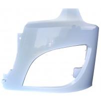 Abdeckung Hauptscheinwerfer links / Headlamp cover LH