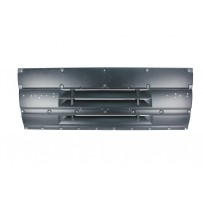Frontklappe - Oberes Grill / Front panel -  grille upper