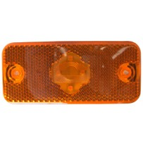 Spurhalteleuchte  LED / Side lamp amber, LED