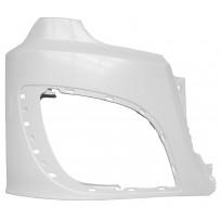 Scheinwerferabdeckung rechts/Head lamp case RH;