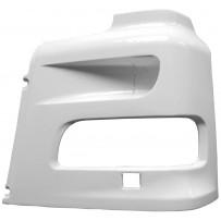 Abdeckung Hauptscheinwerfer links / Head lamp cover LH