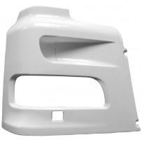 Abdeckung Hauptscheinwerfer rechts / Head lamp case RH