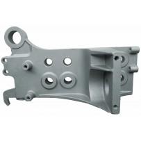 Träger Rahmen vorne links/Bumper-Chassis-support LH