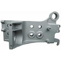 Träger Rahmen vorne rechts/Bumper-Chassis support RH