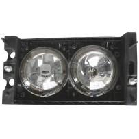 Nebelscheinwerfer rechts/Fog lamp RH