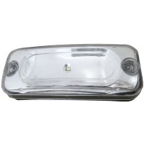 Dachbegrenzungsleuchte LED/Roof side lamp