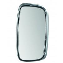 Rückspiegel beheizt und elektrisch verstellbar / Main mirror heated and  electrically adjustable