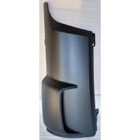 Windabweiser rechts / Air deflector RH