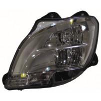 Hauptscheinwerfer LED LH / Headlight LED LH