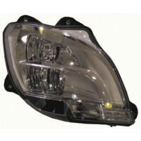 Hauptscheinwerfer LED RH / Headlight LED RH