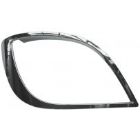 Rahmen Hauptscheinwerfer rechts / Headlight rim RH