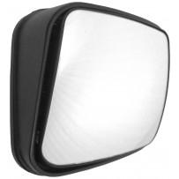 Weitwinkelspiegel rechts/Wide angle mirror RH