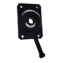Verschluss Frontklappe/front panel lock