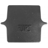 Abdeckung Stahlträger Stoßfänger - ABS/Cover