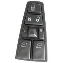 Schalterpaneel Fahrertür/door switch panel LH