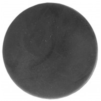 Abdeckung Konsole HA/Mudguard cover rubber