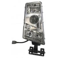Hauptscheinwerfer elektrisch einstellbar rechts / Headlight electrically adjustable RH