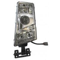 Hauptscheinwerfer elektrisch einstellbar links / Headlight electrically adjustable LH