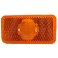 Seitenbegrenzungsleuchte LED/Marker lamp LED