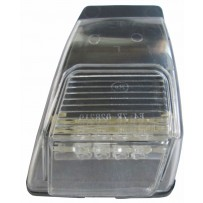 Blinker re. LED/cornerlamp RH LED