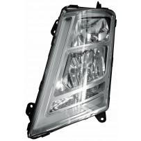 Hauptscheinwerfer Halogen links / Headlight halogen LH