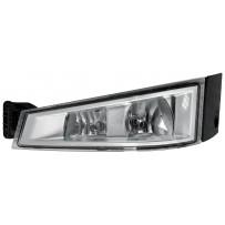 Nebelscheinwerfer mit Kurvenlicht links / Fog lamp with cure light LH