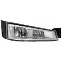 Nebelscheinwerfer mit Kurvenlicht rechts / Fog lamp with curve light RH