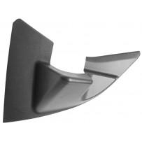 Abdeckung Spiegelarm links/Mirror arm cover LH
