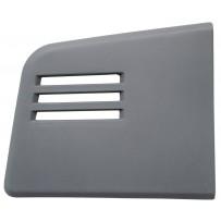 Abdeckkappe Grill unteres li.oben/Cover lower grill l. upper