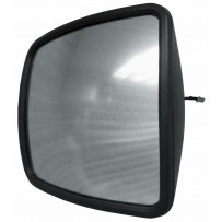 Weitwinkelspiegel man.,beheizt li/re/Wide angle mirror LH/RH man. heated