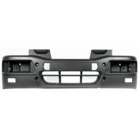 Stoßfänger, mit Nebelscheinwerferauslass/ Front bumper with foglamp holes