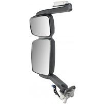 Rückspiegel komplett elektrisch verstellbar und beheizt rechts/Mirror complete electr. and heated RH