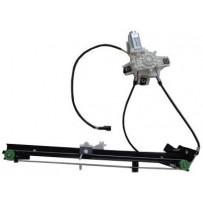 Fensterheber links elektrisch mit Motor/Window regulator with motor LH