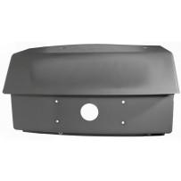 Konsole Kotflügel HA - hinten rechts / Mudguard cover rear part RH
