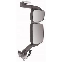 Rückspiegel komplett elektr.rechts - langer Arm/Mirror electr.RH - long arm