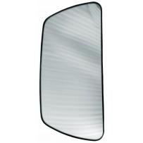 Ersatzglas Hauptspiegel beheizt / Main mirror replacement glass heated
