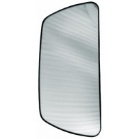 Spiegelglas Hauptspiegel 24V links/rechts/Main Mirror Glas 24V LH/RH