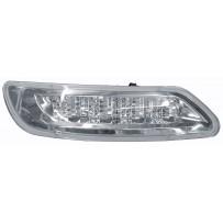 LED-Leuchte Sonnenblende rechts/LED Marker lamp Sunvisor RH