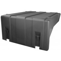 Batteriedeckel/Battery cover