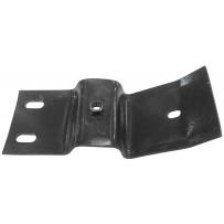 Halterung Kotflügel HA hinten/Mudguard bracket rear