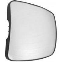 Spiegelglas beheizt Weitwinkelspiegel rechts/Mirror glass heated Wide angle mirror RH