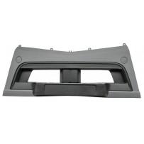 Stoßfänger Mitte grau/ Bumper center grey