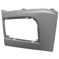 Stoßfänger links grau/Bumper grey LH