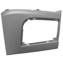 Stoßfänger rechts grau/Bumper grey RH