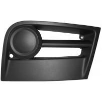 Spoilerabdeckung ohne Nebelscheinwerferausschnitt, rechts / Spoiler cover, no fog lamp hole, RH