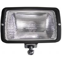 Arbeitsscheinwerfer Fahrerhausrückseite / Worklight cab rear