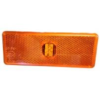 Seitenbegrenzungsleuchte LED / Side marker lamp LED