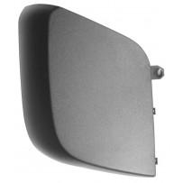 Spiegelabdeckung Weitwinkelspiegel flach/rechts/flat cover wide angle mirror RH